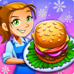 COOKING DASH (Mod)   2.20.9