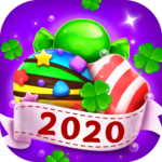 Candy Charming – 2019 Match 3 Puzzle Free Games (Mod)