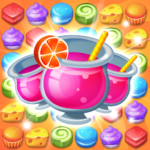 Candy Match 3 Puzzle: Sweet Monster (Mod) 1.2.5
