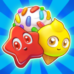 Candy Riddles: Free Match 3 Puzzle (Mod) 1.178.5