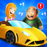 Car Business: Idle Tycoon – Idle Clicker Tycoon (Mod) 1.0.8