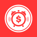 Cash Alarm: Gift cards & Rewards for Playin g Games (Mod) 2.8.1-CashAlarm