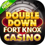 Casino Slots DoubleDown Fort Knox Free Vegas Games (Mod) 1.22.9