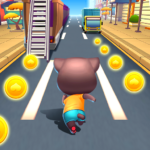 Cat Runner: Decorate Home (Mod) 3.0.6