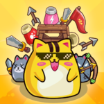 Cat'n'Robot: Idle Defense – Cute Castle TD PVP (Mod) 2.8.4