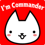 Cats the Commander (Mod)   4.3.1