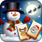 Christmas Mahjong Solitaire: Holiday Fun (Mod) 1.0.42