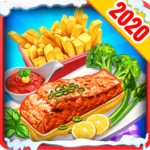 Cooking Day – Restaurant Craze, Best Cooking Game (Mod)  5.6