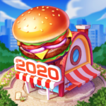 Cooking Frenzy: Madness Crazy Chef Cooking Games (Mod) 1.0.46