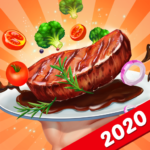 Cooking Hot – Craze Restaurant Chef Cooking Games (Mod) 1.0.52