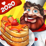 Cooking Lover: Food Games, Cooking Games for Girls (Mod) 6.3