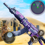 Counter Strike Battle: Free shooting FPS Game 3D (Mod) 1.0.7