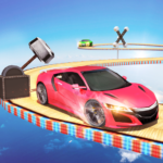 Crazy Car Driving Simulator: Mega Ramp Car Stunts (Mod) 1.2.5