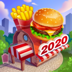 Crazy Chef: Fast Restaurant Cooking Games (Mod) 1.1.53