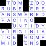 Crossword (Mod)   2.2