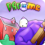 Dad And Me:Super Daddy Tiny Hero (Mod) 1.1.0
