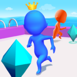 Diamond Race 3D (Mod)   2.2
