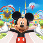 Disney Magic Kingdoms: Build Your Own Magical Park (Mod) 5.0.0h