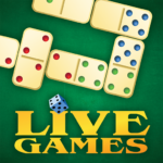 Dominoes LiveGames – free online game (Mod) 3.86