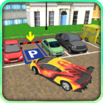 Dr. Car Parking-Car Driving & Parking Glory (Mod) 2.8