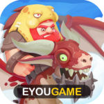Dragon Knight : Realm Clash (Mod)   2.0.52.0.5