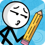 Draw puzzle: sketch it (Mod)  1.2.1
