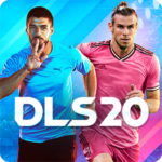 Dream League Soccer 2020 (Mod) 7.41