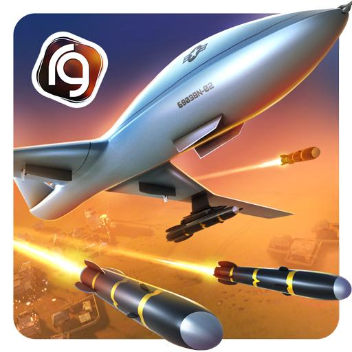 Drone : Shadow Strike 3 (Mod) 1.15.163