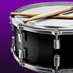 Drum Set Music Games & Drums Kit Simulator (Mod) 3.25.1