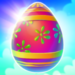 Easter Sweeper – Chocolate Bunny Match 3 Pop Games (Mod) 2.1