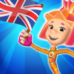 English for Kids. Fixiki. Learning the language (Mod) 1.10