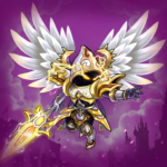 Epic Heroes: Action + RPG + strategy + super hero (Mod) 1.11.4.461