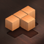 Fill Wooden Block 8×8: Wood Block Puzzle Classic (Mod) 2.2.3