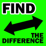 Find The Difference (Mod) 1.1.1