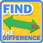 Find The Difference (Mod) 1.0.6