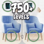 Find the differences 750 + levels (Mod)4.04
