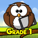 First Grade Learning Games (Mod) 4.5