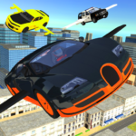 Flying Car Transport Simulator (Mod) 1.24
