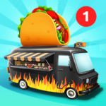 Food Truck Chef™ 🍕Cooking Games 🌮Delicious Diner (Mod) 1.9.9