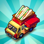 Food Truck City (Mod) 1.1.4