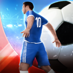 Football Rivals – Team Up with your Friends! (Mod)  1.20.4
