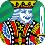FreeCell Solitaire Classic – free cell card game (Mod) 1.1.1.RC