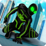 Frog Spider Rope Power Amazing (Mod) 1.3