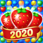 Fruit Genies – Match 3 Puzzle Games Offline (Mod) 1.13.3