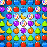 Fruits POP : Fruits Match 3 Puzzle (Mod) 1.3.6