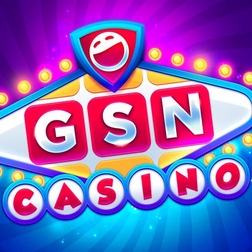 GSN Casino: Play casino games- slots, poker, bingo (Mod) 4.13.1