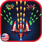Galaxy Shooter – Falcon Squad (Mod) 52.5