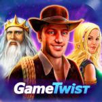 GameTwist Casino Slots: Play Vegas Slot Machines (Mod) 5.19.1