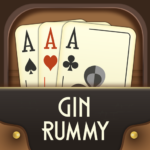Grand Gin Rummy 2: The classic Gin Rummy Card Game (Mod)  1.4.7