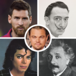 Guess Famous People — Quiz and Game (Mod) 3.23